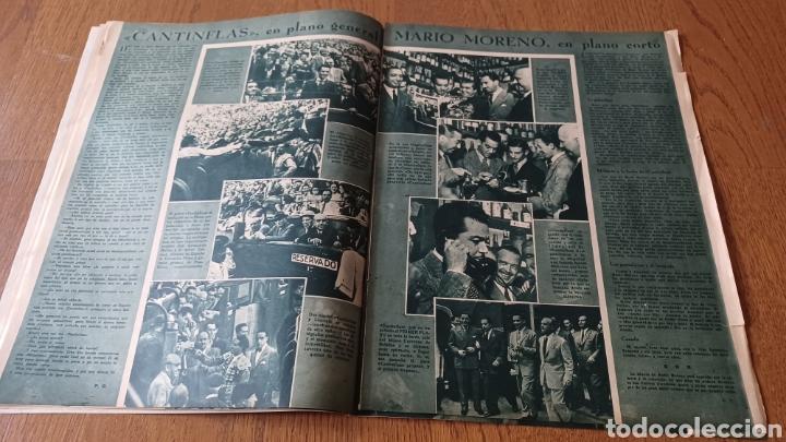 Cine: REVISTA PRIMER PLANO N° 313 .AÑO 1946 .ELLA RAINES - Foto 7 - 264799599