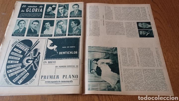 Cine: REVISTA PRIMER PLANO N° 313 .AÑO 1946 .ELLA RAINES - Foto 13 - 264799599