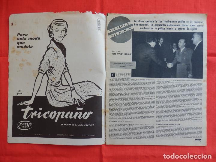 Cine: Ondas, Celia Games, revista nº 73, 15 de diciembre de 1955 - Foto 2 - 265155999