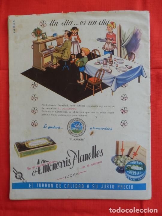 Cine: Ondas, Celia Games, revista nº 73, 15 de diciembre de 1955 - Foto 5 - 265155999