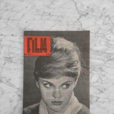 Cine: FILM IDEAL - Nº 64 - 1961 - ALEXANDRA ZAWIERUSZANKA, VITTORIO DE SICA, JULIA GUTIERREZ CABA. Lote 266546498