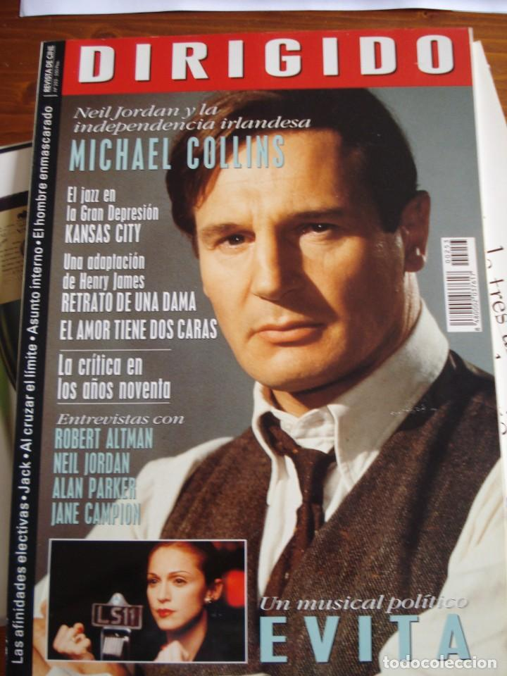 Cine: Revista de cine Dirigido Por - Foto 4 - 267825594
