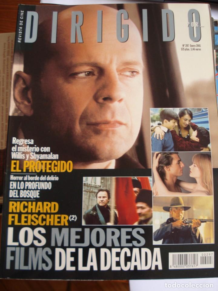 Cine: Revista de cine Dirigido Por - Foto 5 - 267825594