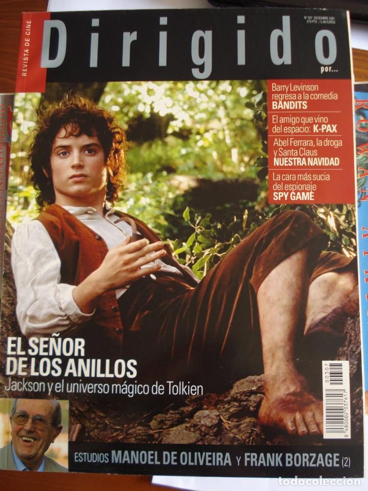 Cine: Revista de cine Dirigido Por - Foto 6 - 267825594