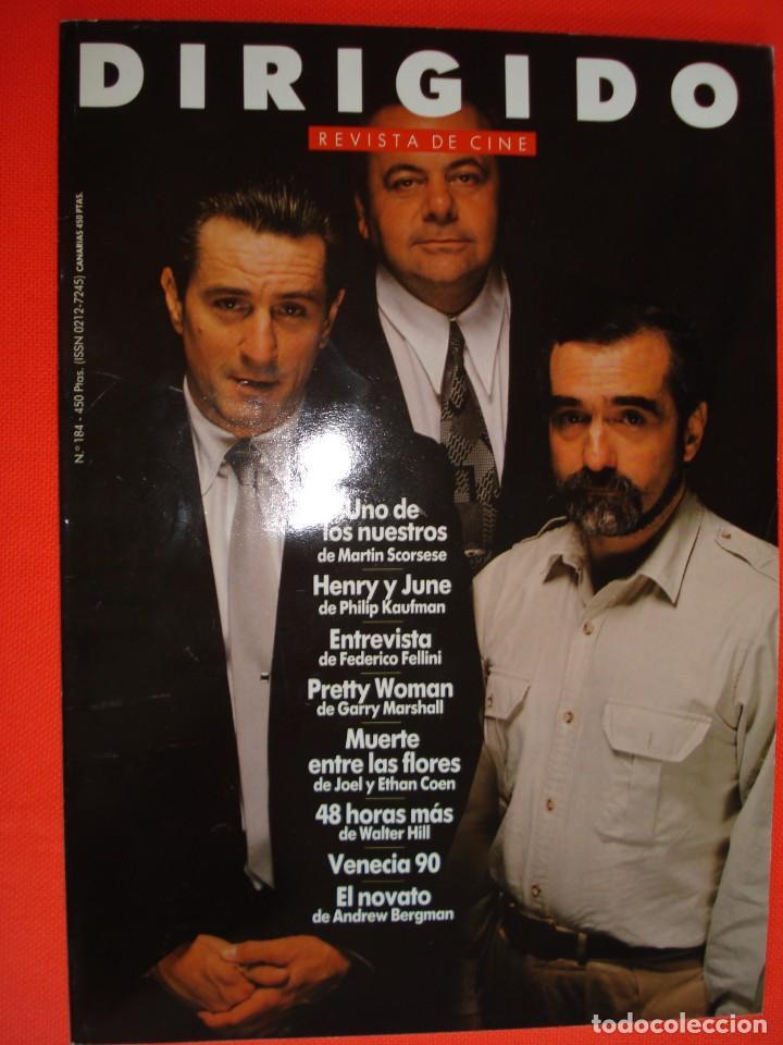 Cine: Revista de cine Dirigido Por - Foto 7 - 267825594