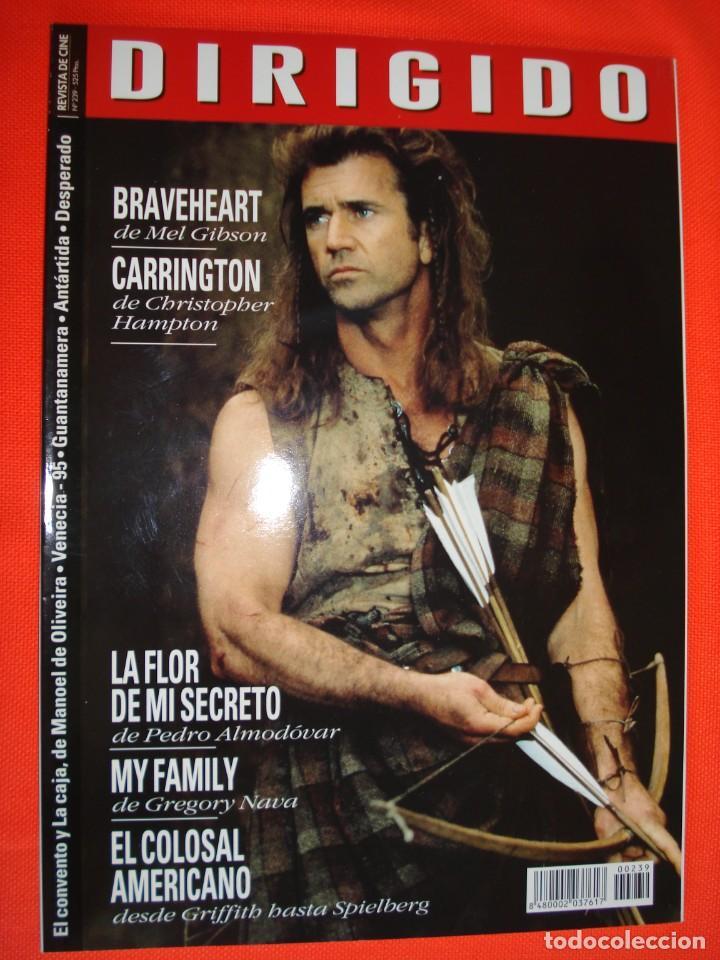 Cine: Revista de cine Dirigido Por - Foto 8 - 267825594