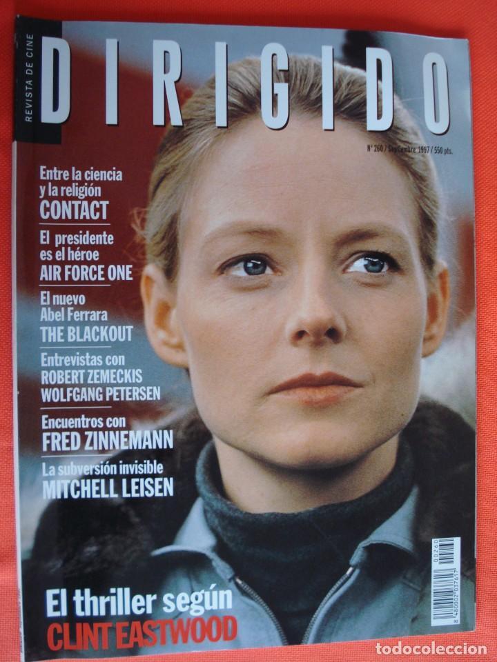 Cine: Revista de cine Dirigido Por - Foto 9 - 267825594