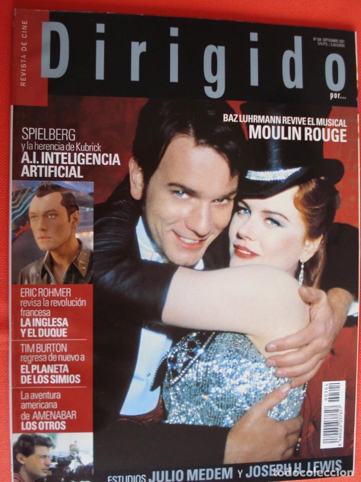 Cine: Revista de cine Dirigido Por - Foto 10 - 267825594