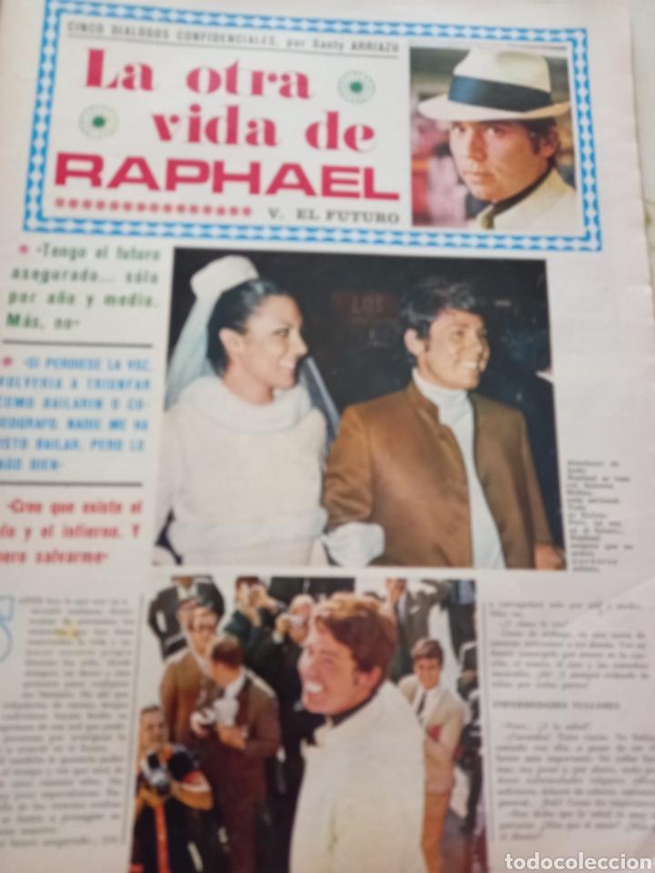 Cine: Semana 1968 gina lollobrigida Rafael - Foto 2 - 269089438