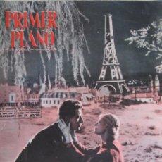 Cine: REVISTA DE CINE PRIMER PLANO 1955 Nº 776. Lote 272647693