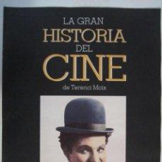 Cine: REVISTA LA GRAN HISTORIA DE CINE TERENCI MOIX Nº20. Lote 273271603