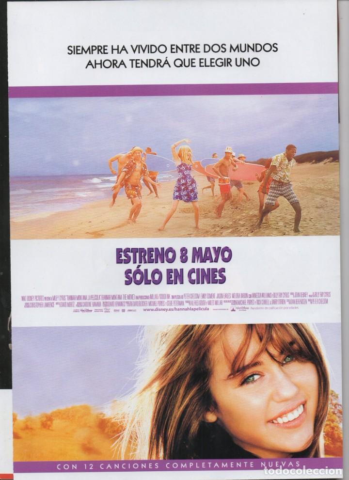 Cine: CINERAMA MAYO 2009 - Foto 2 - 275047503