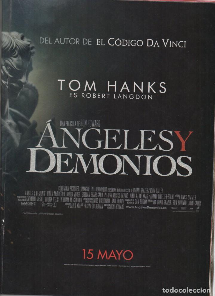 Cine: CINERAMA MAYO 2009 - Foto 8 - 275047503