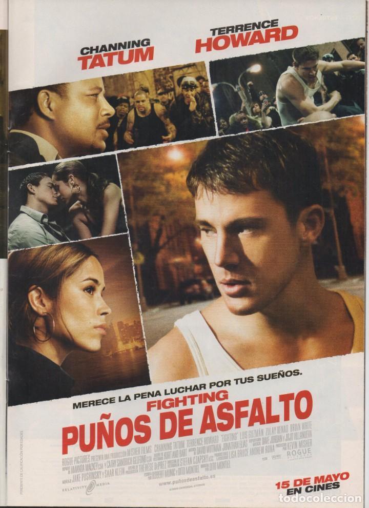 Cine: CINERAMA MAYO 2009 - Foto 9 - 275047503