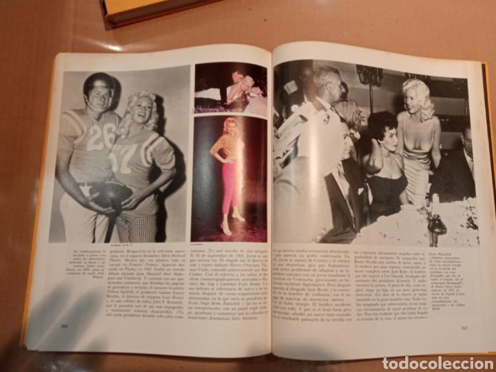 Cine: LAS ESTRELLAS historia del cine en sus mitos ENCICLOPEDIA URBION COMPLETA 1980 8 tomos + 1 EXTRA - Foto 8 - 275304683