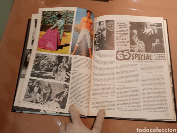 Cine: HISTORIA UNIVERSAL DEL CINE ED. PLANETA 1982 16 tomos - Foto 4 - 275304908