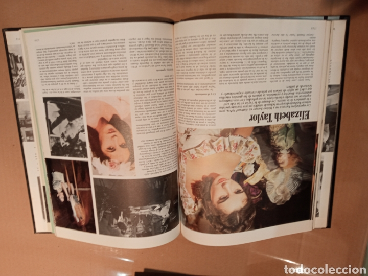 Cine: HISTORIA UNIVERSAL DEL CINE ED. PLANETA 1982 16 tomos - Foto 5 - 275304908