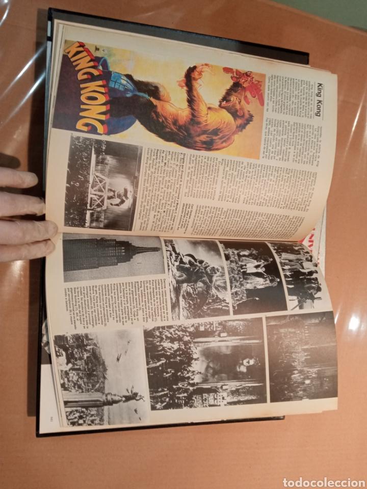 Cine: HISTORIA UNIVERSAL DEL CINE ED. PLANETA 1982 16 tomos - Foto 7 - 275304908