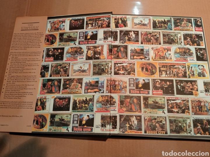Cine: ENCICLOPEDIA ILUSTRADA DEL WESTERN CINE DEL OESTE THE WESTERN PHIL HARDY LIBRO - Foto 3 - 275514388