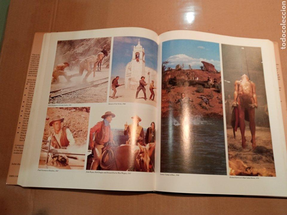 Cine: ENCICLOPEDIA ILUSTRADA DEL WESTERN CINE DEL OESTE THE WESTERN PHIL HARDY LIBRO - Foto 7 - 275514388