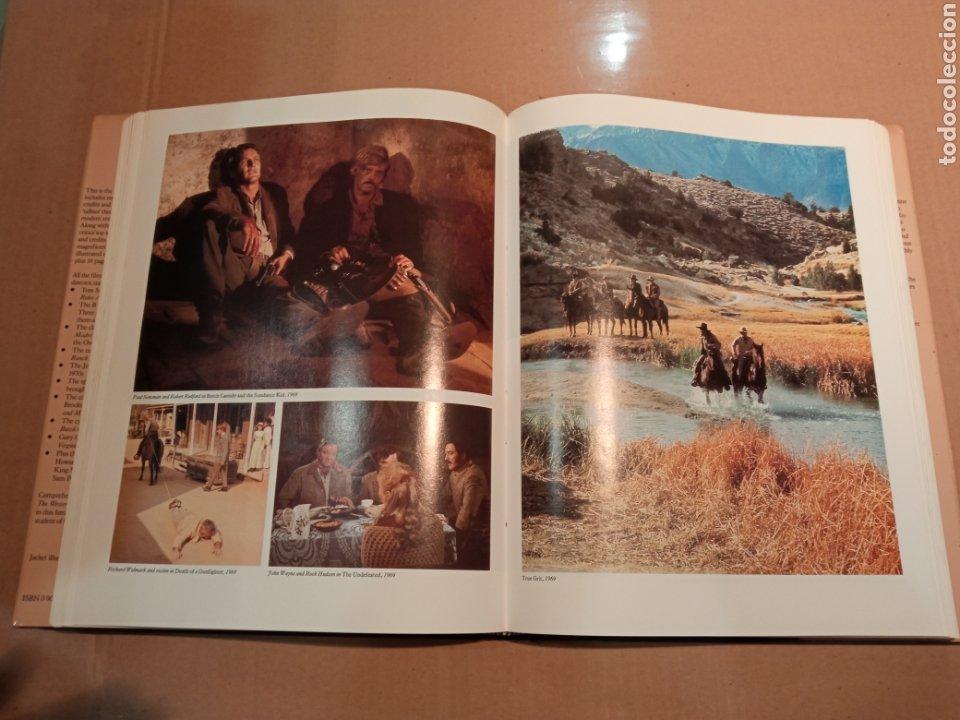 Cine: ENCICLOPEDIA ILUSTRADA DEL WESTERN CINE DEL OESTE THE WESTERN PHIL HARDY LIBRO - Foto 9 - 275514388