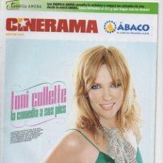 Cine: CINERAMA NOVIEMBRE 2005. Lote 275667453