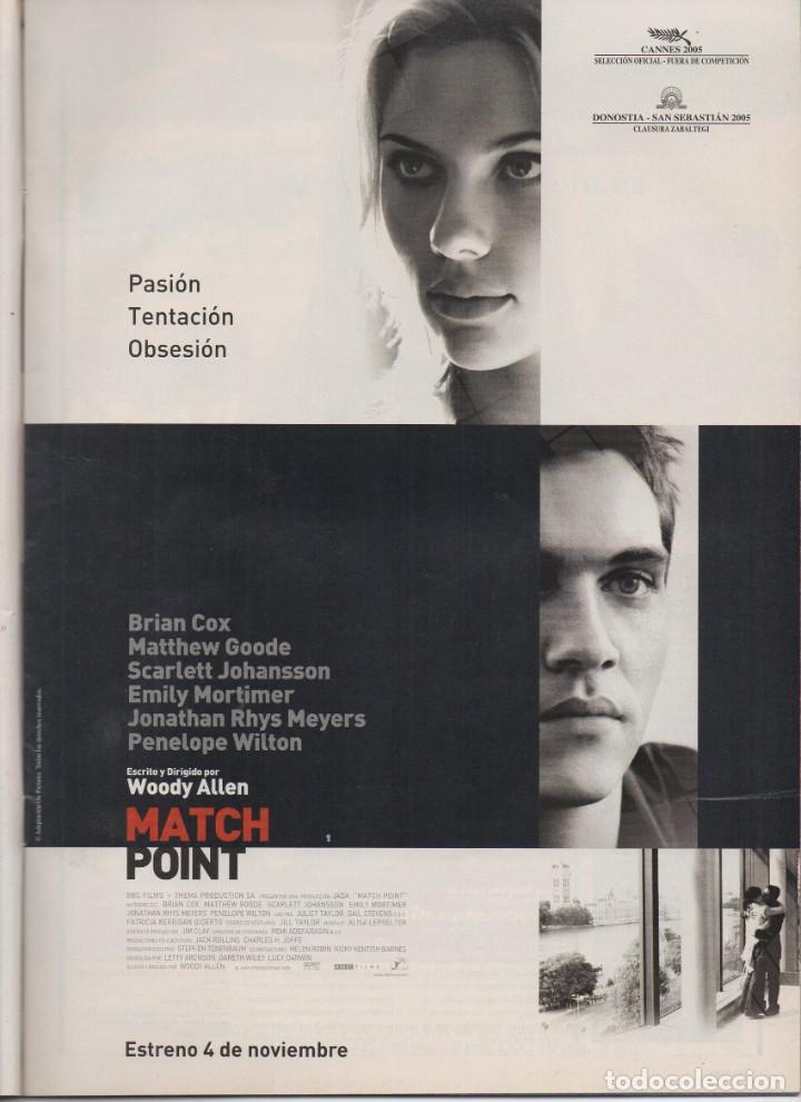 Cine: CINERAMA NOVIEMBRE 2005 - Foto 5 - 275667453