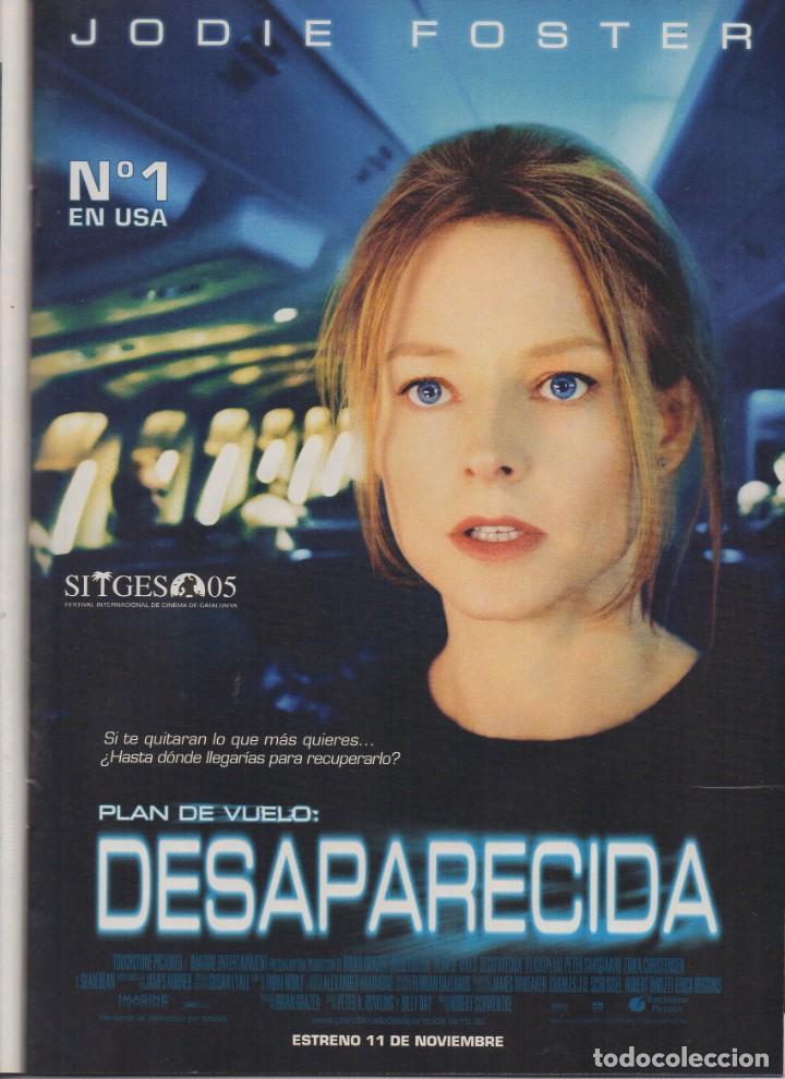 Cine: CINERAMA NOVIEMBRE 2005 - Foto 6 - 275667453