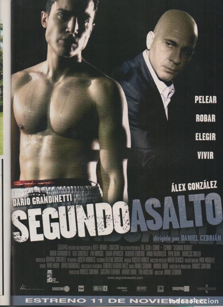 Cine: CINERAMA NOVIEMBRE 2005 - Foto 9 - 275667453