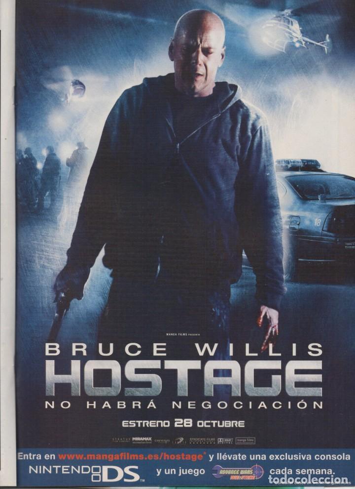 Cine: CINERAMA NOVIEMBRE 2005 - Foto 11 - 275667453