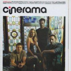 Cine: CINERAMA OCTUBRE 2010. Lote 276126843