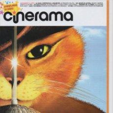 Cine: CINERAMA NOVIEMBRE 2011. Lote 276251083