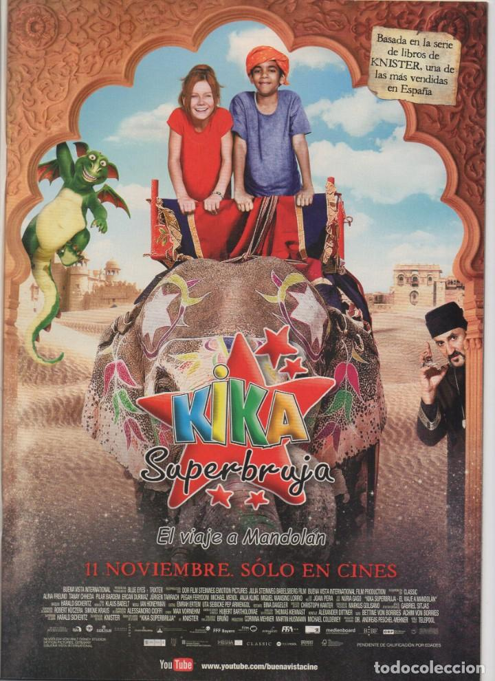 Cine: CINERAMA NOVIEMBRE 2011 - Foto 5 - 276251083