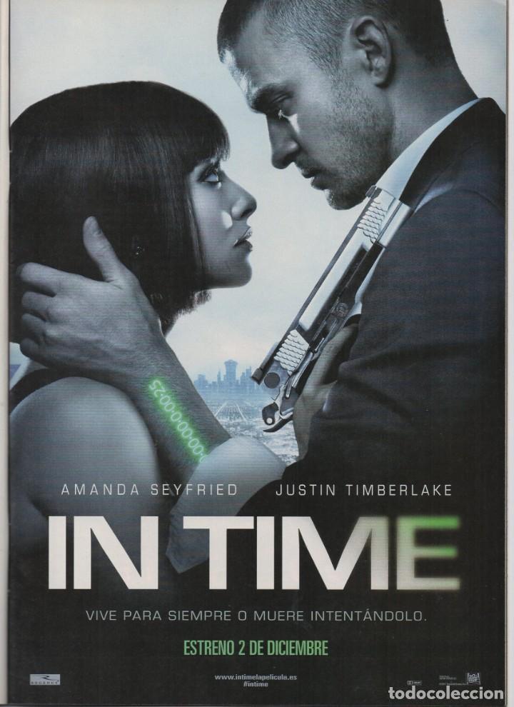 Cine: CINERAMA NOVIEMBRE 2011 - Foto 8 - 276251083