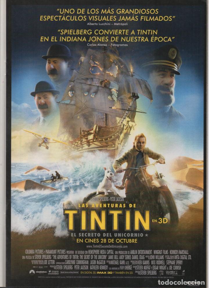 Cine: CINERAMA NOVIEMBRE 2011 - Foto 12 - 276251083