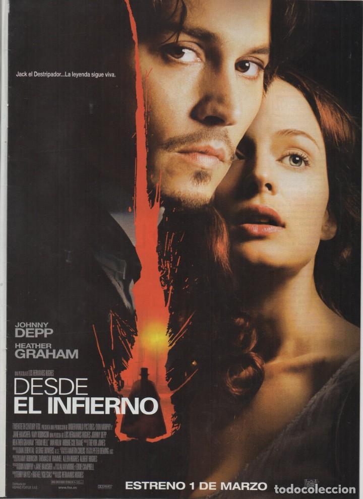 Cine: CINERAMA FEBRERO 2002 - Foto 6 - 276621403