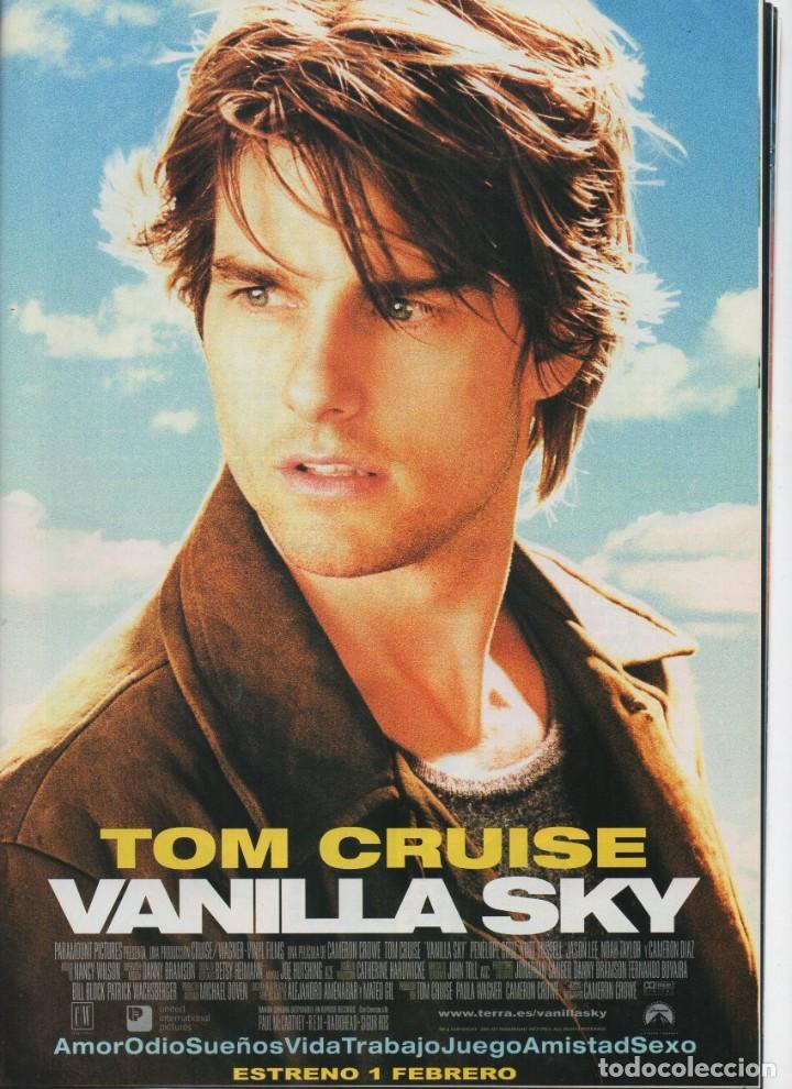 Cine: CINERAMA FEBRERO 2002 - Foto 10 - 276621403