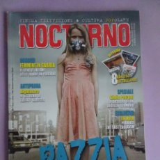 Cine: NOCTURNO DOSSIER Nº 92, EN ITALIANO, ESPECIAL MUJERES PRESAS, VER FOTOS. Lote 277447933