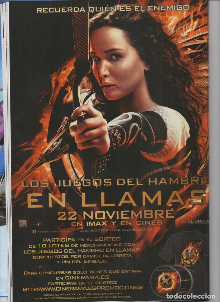 Cine: CINERAMA NOVIEMBRE 2013 - Foto 10 - 277562643