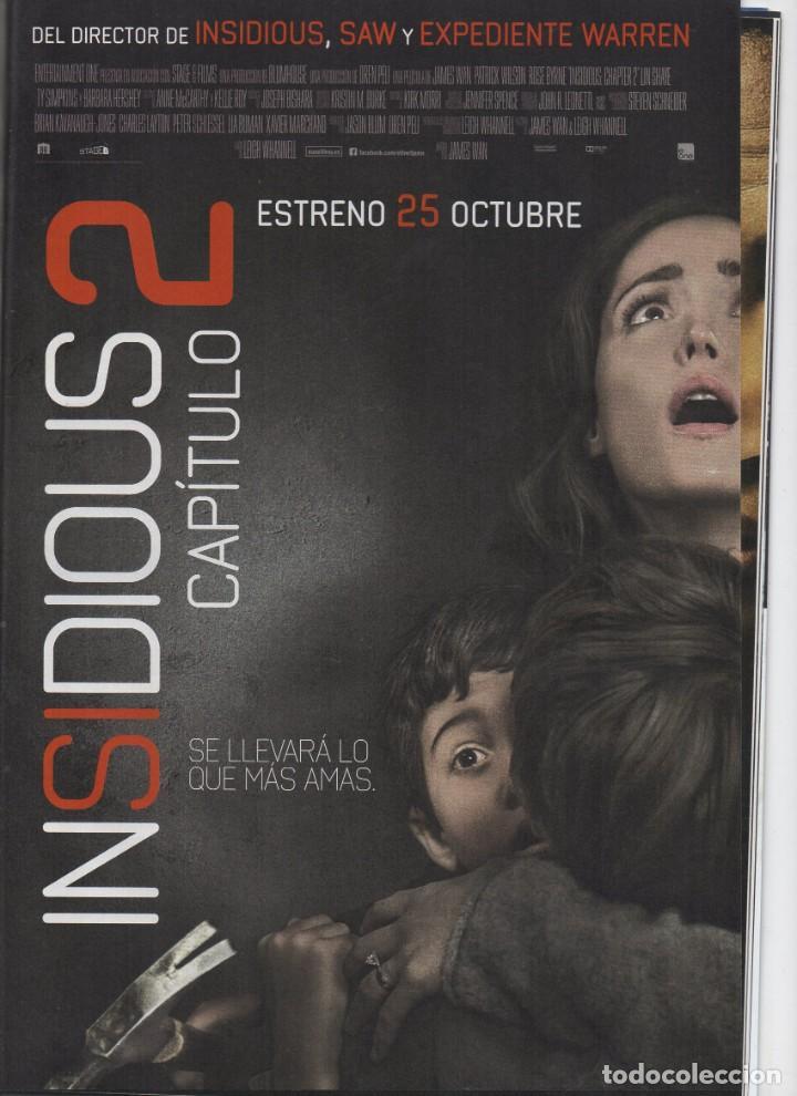 Cine: CINERAMA NOVIEMBRE 2013 - Foto 12 - 277562643