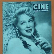 Cine: BETTY HUTTON RITA HAYWORTH CARMEN SEVILLA ROLAND YOUNG RHONDA FLEMING. Lote 278432248