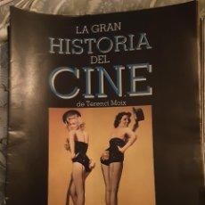 Cine: HISTORIA DEL CINE. Lote 285146228