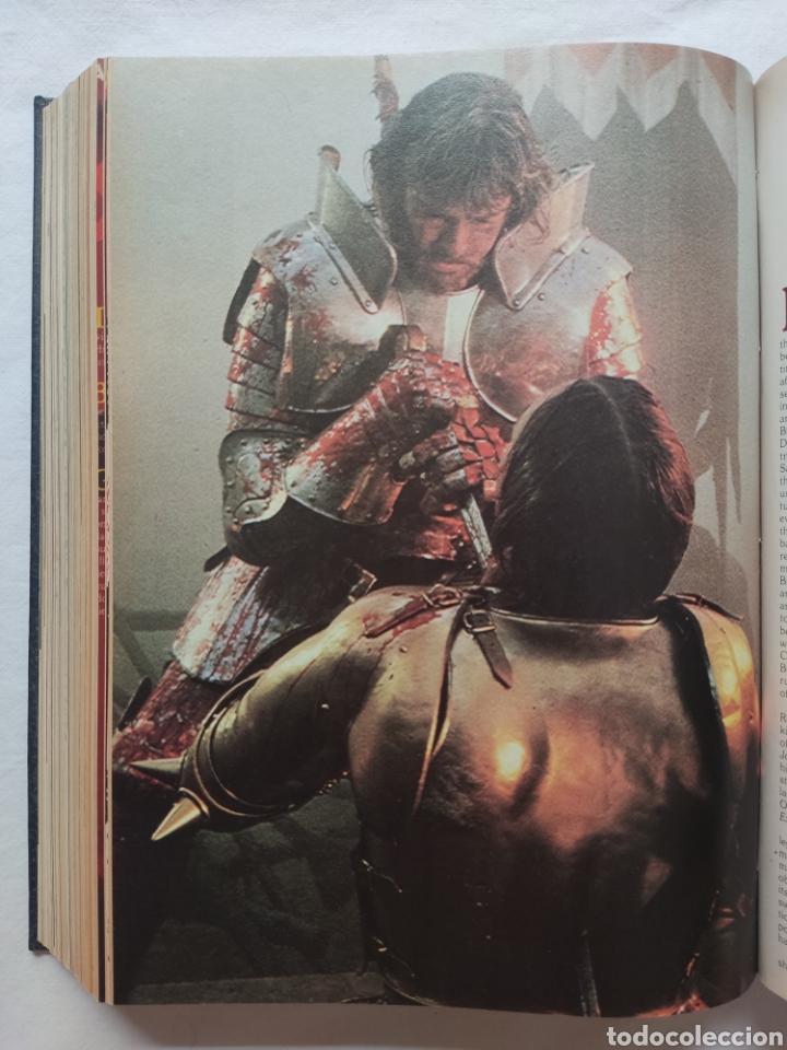 Cine: FANGORIA MAGAZINE STARLOG HORROR MONSTER ALIEN BIZARRE CREATURE ORIGINAL 1980 - Foto 22 - 287084468
