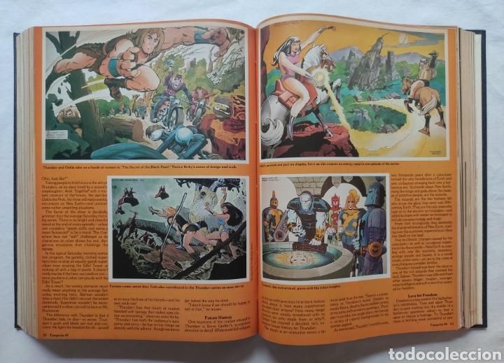 Cine: FANGORIA MAGAZINE STARLOG HORROR MONSTER ALIEN BIZARRE CREATURE ORIGINAL 1980 - Foto 27 - 287084468