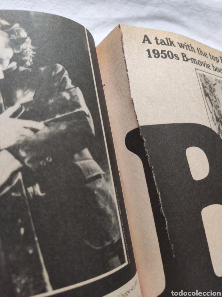 Cine: FANGORIA MAGAZINE STARLOG HORROR MONSTER ALIEN BIZARRE CREATURE ORIGINAL 1980 - Foto 63 - 287084468