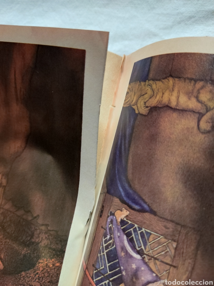 Cine: FANGORIA MAGAZINE STARLOG HORROR MONSTER ALIEN BIZARRE CREATURE ORIGINAL 1980 - Foto 68 - 287084468