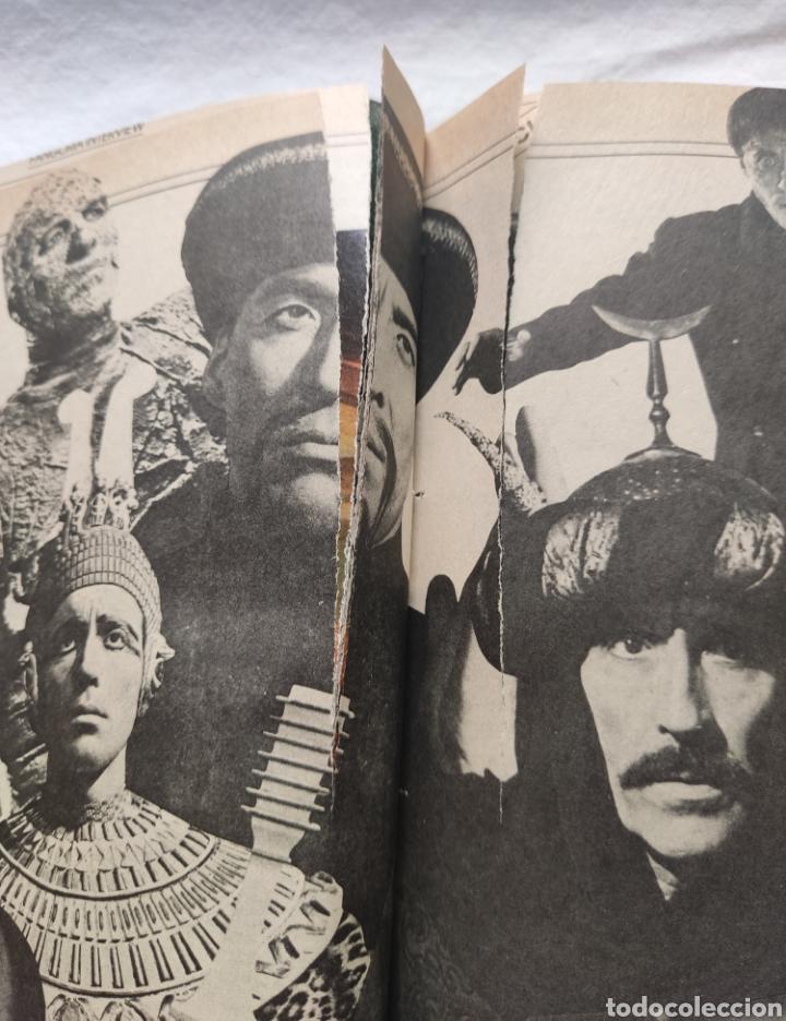 Cine: FANGORIA MAGAZINE STARLOG HORROR MONSTER ALIEN BIZARRE CREATURE ORIGINAL 1980 - Foto 75 - 287084468