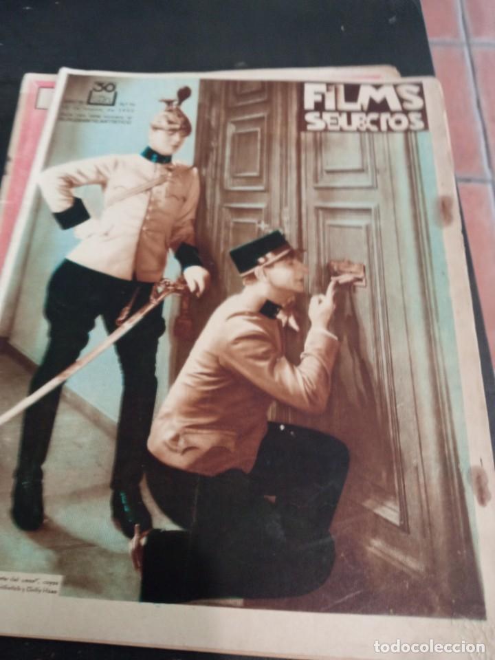 Cine: Films selectos - Foto 6 - 287223883