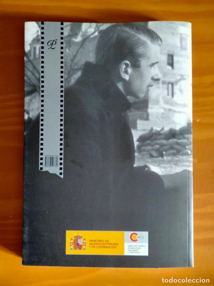 Cine: Ramón Rubio. Ciclos y temas, 2005-2006. - Foto 2 - 287955363