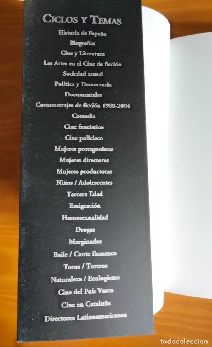 Cine: Ramón Rubio. Ciclos y temas, 2005-2006. - Foto 3 - 287955363